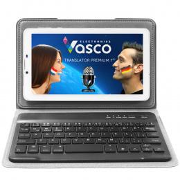 """Vasco Translator Premium 7"""" Näppäimistöllä"""